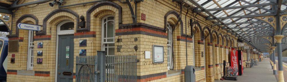 Irish Railway Record Society – London