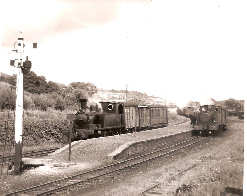 Tooban Jct LLSR June 3rd 1952 001