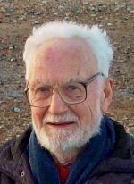 Roger Joanes